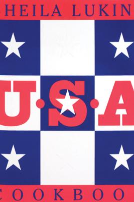 U.S.A. Cookbook - Sheila Lukins