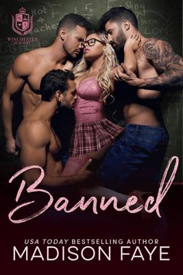 Banned - Madison Faye
