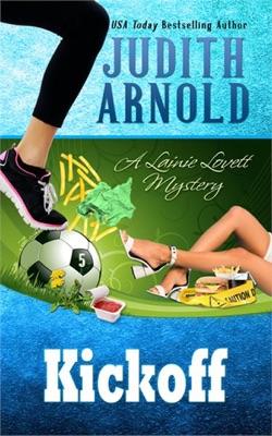 Kickoff - Judith Arnold pdf download