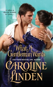 What a Gentleman Wants - Caroline Linden pdf download