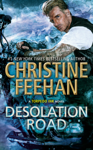 Desolation Road - Christine Feehan pdf download