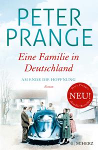 Eine Familie in Deutschland - Peter Prange pdf download