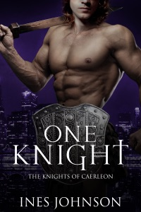 One Knight - Ines Johnson pdf download