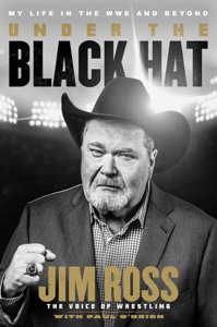 Under the Black Hat - Jim Ross pdf download