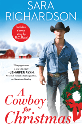 A Cowboy for Christmas - Sara Richardson