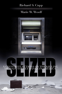 SEIZED - Richard S. Cupp