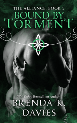 Bound by Torment (The Alliance, Book 5) - Brenda K. Davies pdf download