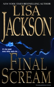 Final Scream - Lisa Jackson pdf download