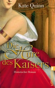 Die Hure des Kaisers - Kate Quinn pdf download