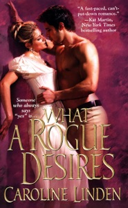 What A Rogue Desires - Caroline Linden pdf download
