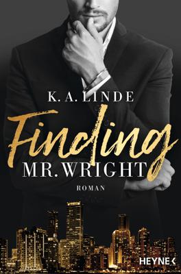 Finding Mr. Wright - K. A. Linde pdf download