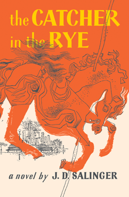 The Catcher in the Rye - J.D. Salinger pdf download
