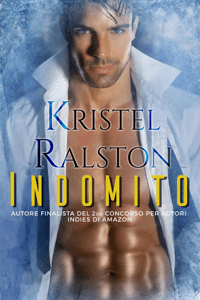 Indomito - Kristel Ralston pdf download