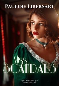 Miss Scandals - Pauline Libersart pdf download
