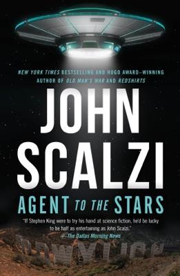 Agent to the Stars - John Scalzi pdf download