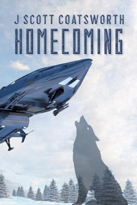 Homecoming - J. Scott Coatsworth pdf download