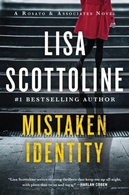 Mistaken Identity - Lisa Scottoline pdf download