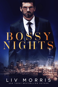 Bossy Nights - Liv Morris pdf download