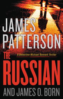 The Russian - James Patterson & James O. Born pdf download