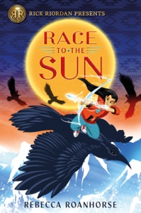 Race to the Sun - Rebecca Roanhorse pdf download