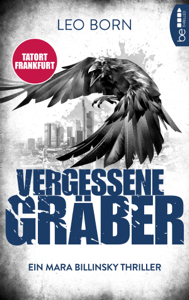 Vergessene Gräber - Leo Born pdf download