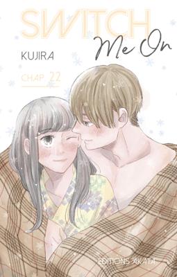 Switch Me On - chapitre 22 - KUJIRA pdf download