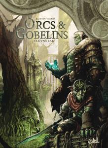 Orcs et Gobelins T10 - Jean-Luc Istin & Alex & Sierra pdf download