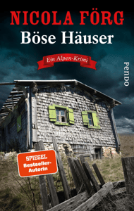 Böse Häuser - Nicola Förg pdf download