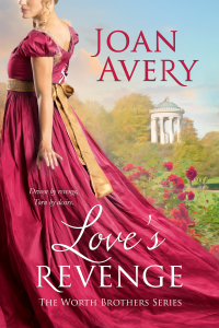 Love's Revenge - Joan Avery pdf download