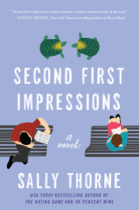 Second First Impressions - Sally Thorne pdf download