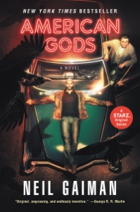 American Gods: The Tenth Anniversary Edition - Neil Gaiman pdf download