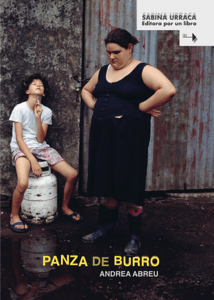 Panza de burro - Andrea Abreu & Sabina Urraca pdf download