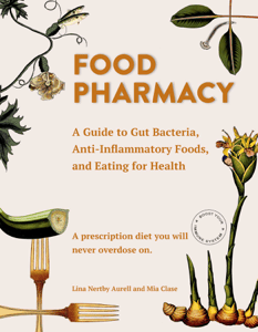 Food Pharmacy - Lina Aurell & Mia Clase pdf download