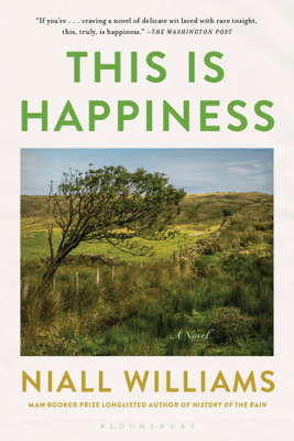 This Is Happiness - Niall Williams pdf download