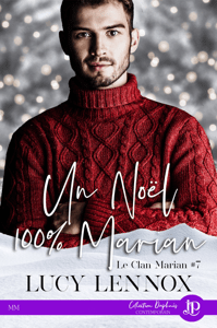 Un noël 100% Marian - Lucy Lennox pdf download