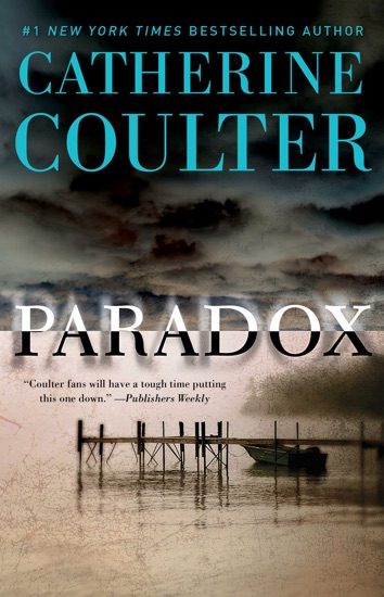 Paradox by Catherine Coulter pdf download