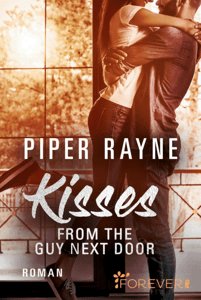 Kisses from the Guy next Door - Piper Rayne pdf download