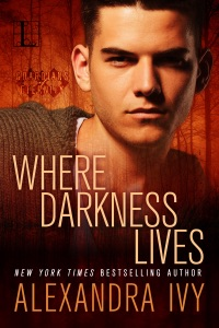 Where Darkness Lives - Alexandra Ivy pdf download