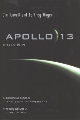 Apollo 13 - James Lovell & Jeffrey Kluger