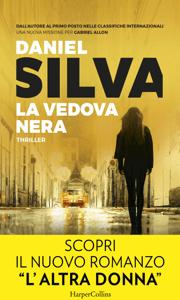 La vedova nera - Daniel Silva pdf download