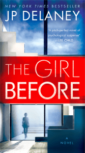 The Girl Before - J.P. Delaney pdf download
