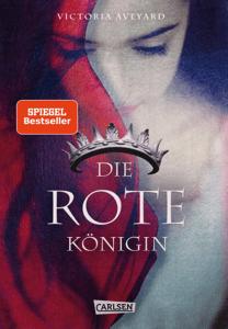 Die rote Königin (Die Farben des Blutes 1) - Victoria Aveyard pdf download