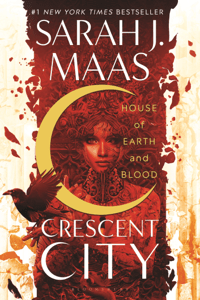 House of Earth and Blood - Sarah J. Maas pdf download