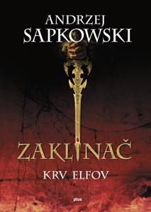 Zaklínač III Krv elfov - Andrzej Sapkowski pdf download