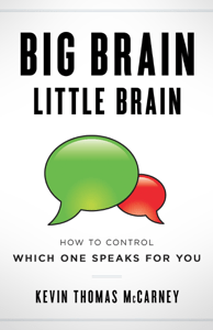 Big Brain Little Brain - Kevin Thomas McCarney pdf download
