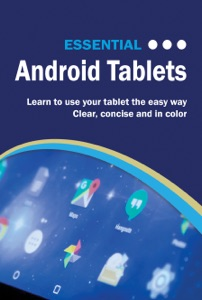 Essential Android Tablets - Kevin Wilson pdf download