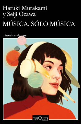 Música, sólo música - Haruki Murakami pdf download