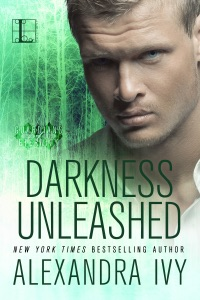 Darkness Unleashed - Alexandra Ivy pdf download