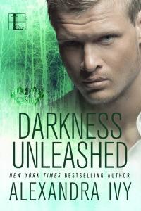 Darkness Unleashed - Alexandra Ivy pdf download