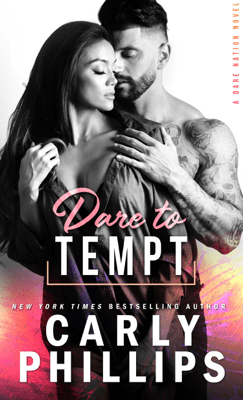 Dare To Tempt - Carly Phillips pdf download